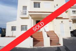 Semidetached villa beachfront Corralejo Fuerteventura