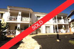 Apartment residential Verdemar Corralejo Fuerteventura