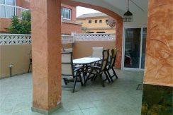 Villa pareada en urbanización Miralobos Corralejo Fuerteventura