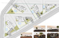 Proxima construcciones villas El Roque