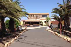 Casa di campagna Los Estancos Fuerteventura