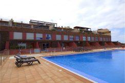 Apartamento primera linea playas Los Lagos El Cotillo Fuerteventura