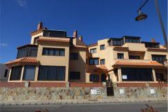 Apartamento cerca del mar en Corralejo