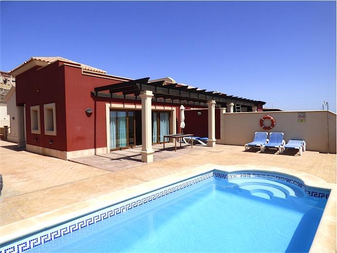 Luxury Villa Caleta De Fuste