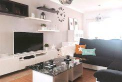 Apartamento duplex en La Oliva Fuerteventura