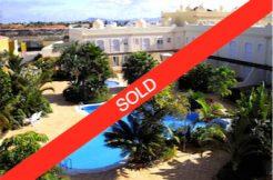 Apartment residential El Sultan Corralejo