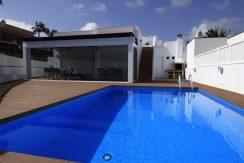 Villa di lusso vicinanze spiaggia Corralejo Fuerteventura