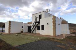 Tipica casa rurale Guisguey Fuerteventura