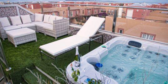 Apartamentos Mirador Dunas Corralejo