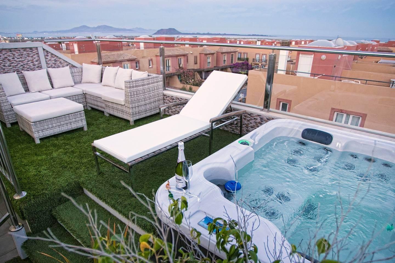 Mirador Dunas Apartments Corralejo