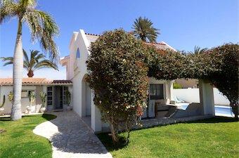 Luxury Villa Grandes Playa Corralejo