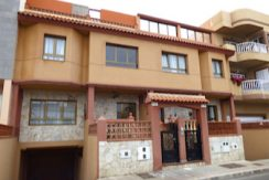 Semi detached house Bristol Corralejo