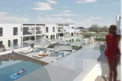 New apartments developments Corralejo Fuerteventura