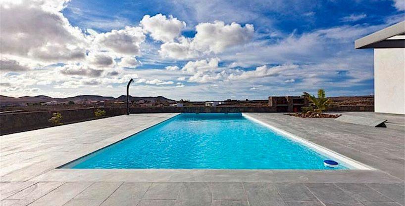 Luxury property for sale Lajares Fuerteventura