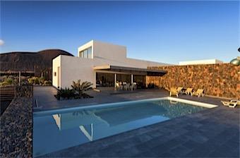 Villa di lusso Lajares Fuerteventura