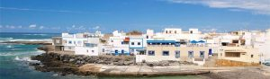 Properties for sale El Cotillo Fuerteventura