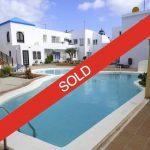 For sale apartment Grandes Playa Corralejo