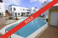 For sale apartment Grandes Playa Corralejo