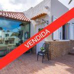 Hermosa villa Avenida Grandes Playa Corralejo