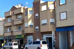 Appartamento in centro a Corralejo