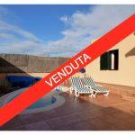Villa con piscina Tamaragua Corralejo