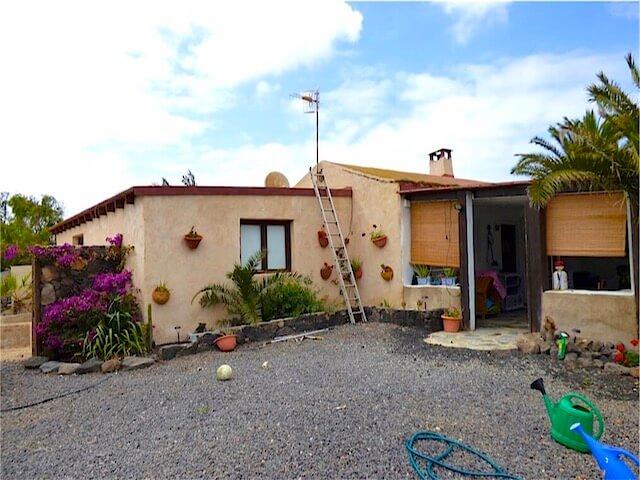 Casa Camapagna Lajares Fuerteventura