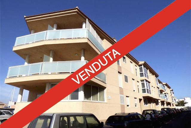 Vendesi Appartamento Corralejo Porto