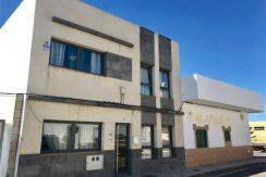 Appartamento Ristrutturato El Cotillo
