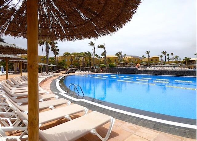 Apartamento Oasis Papagayo Resort