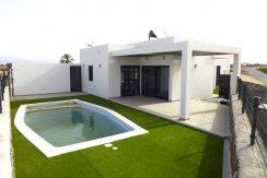 Villa El Roque Fuerteventura