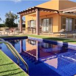 Villa Las Salinas Golf Caleta de Fuste