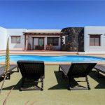 Villa La Oliva Fuerteventura