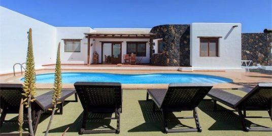 Villa La Oliva Fuerteventura for sale