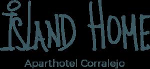 Island Home Logo