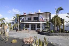 Apartment Oasis Duna Corralejo