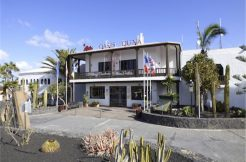 Apartamento Oasis Duna Corralejo
