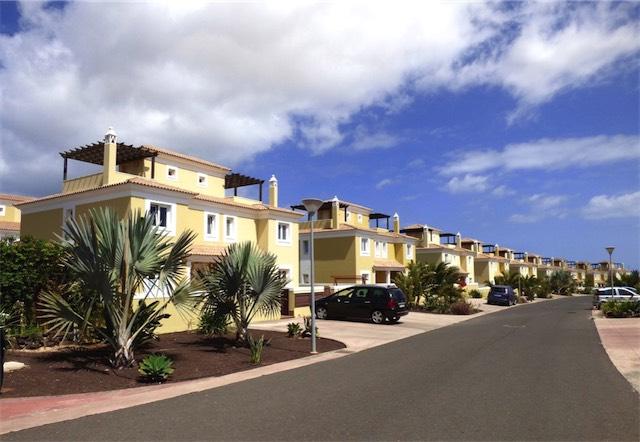 Villa Golden Park Corralejo