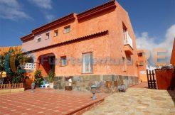 Semidetached villa Miralobos Corralejo
