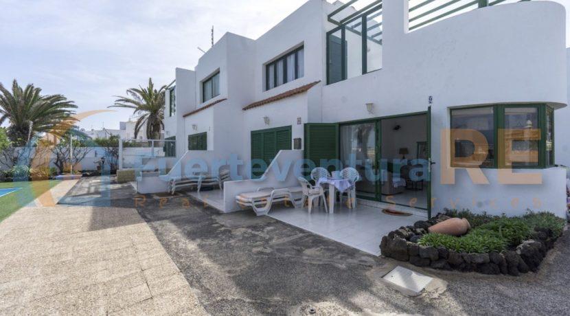 Apartamento Frente Playa Corralejo