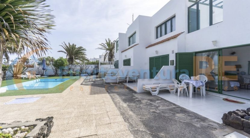 Beach Apartment Corralejo Fuerteventura