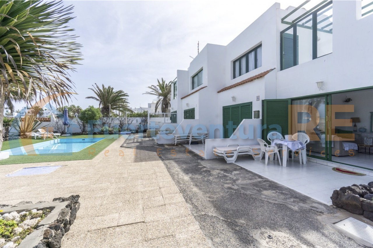 Beach Apartment Corralejo Fuerteventura