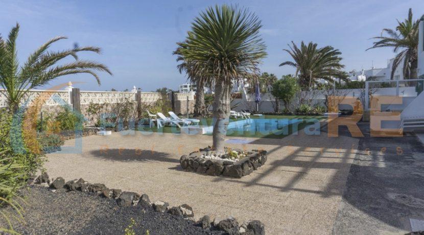 Appartamento fronte spiaggia Corralejo