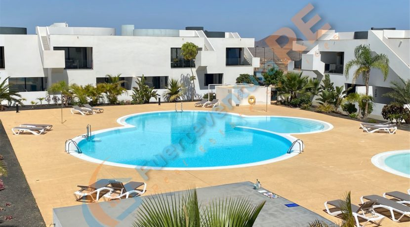 Top Apartment Villaverde Fuerteventura