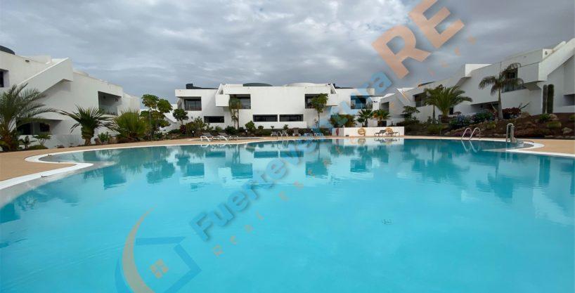 Apartamento Moderno Villaverde Fuerteventura