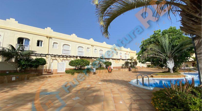 Terrace House El Sultan Corralejo