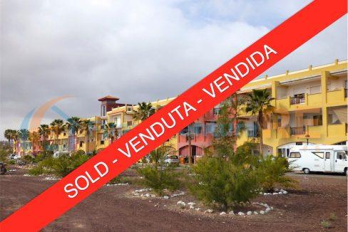 Apartment La Caleta Fuerteventura