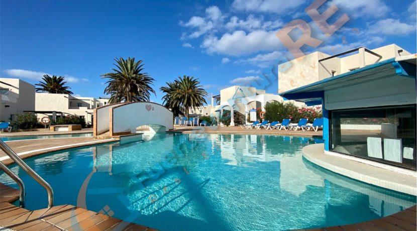 Apartment Alisios Playa Corralejo