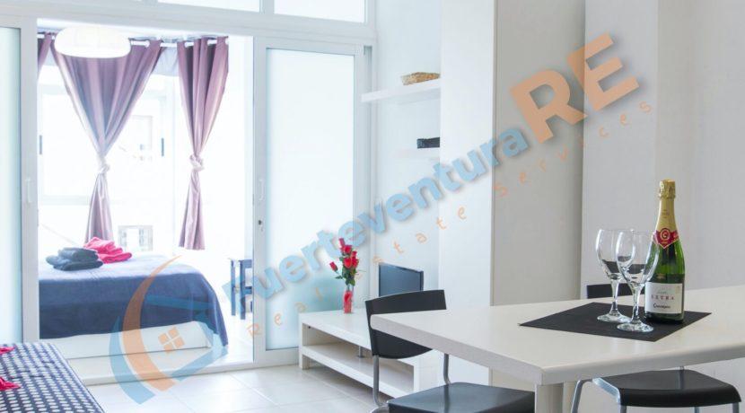 Apartamento Céntrico Corralejo
