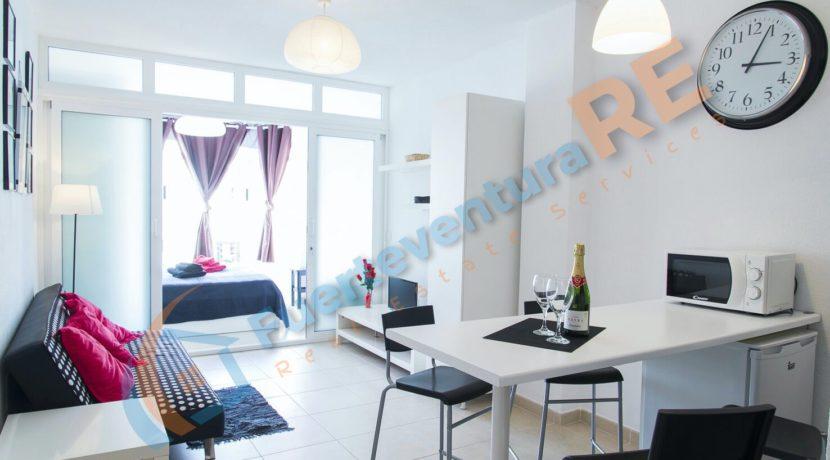 Town Centre Apartment Corralejo