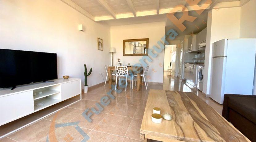Apartment With Mezzanine Oasis Papagayo
